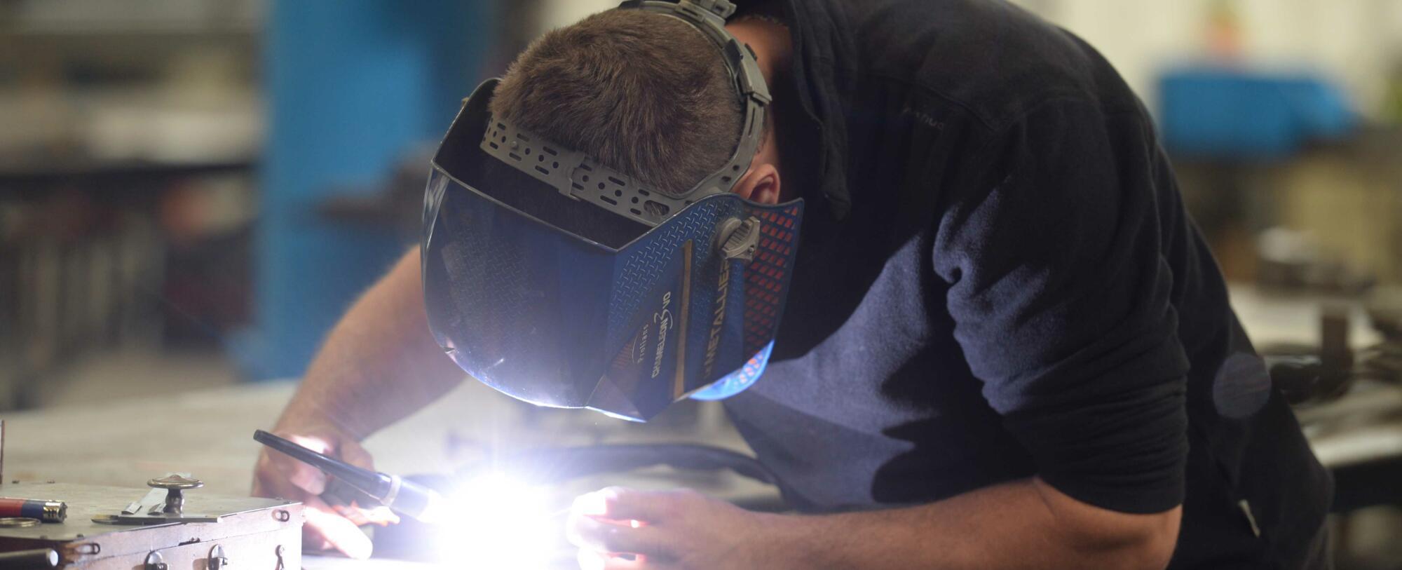 Artisans ferronnerie métallerie d'art