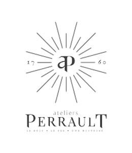 Atelier Perrault - Références Ryms le fer