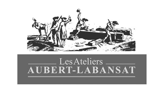 Les ateliers Aubert Labansat - Références Ryms le fer