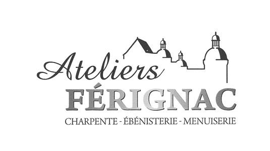 Ateliers Férignac - Références Ryms le fer